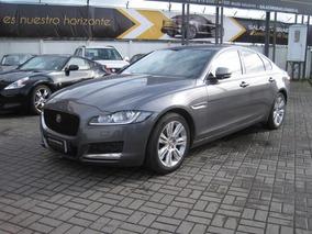 Jaguar Xf Xf 4x4 2.0 Aut 2017
