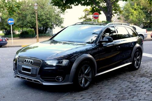 Audi 4 Allroad