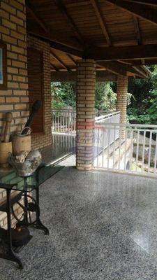 Casa Residencial À Venda, Horto Florestal, São Paulo. - Ca0174