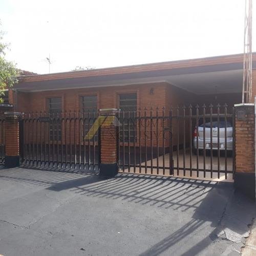Imagem 1 de 15 de Casa, Vila Virgínia, Ribeirão Preto - 530-v