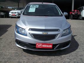 Chevrolet Prisma 1.4 Lt Aut. 4p 2014.