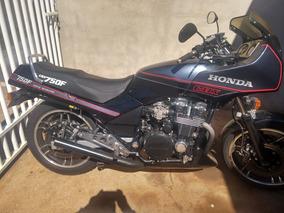 Honda 750for