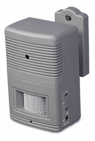 Detector Presença Anunciador Ultra Som Sonoro Sd-3000d