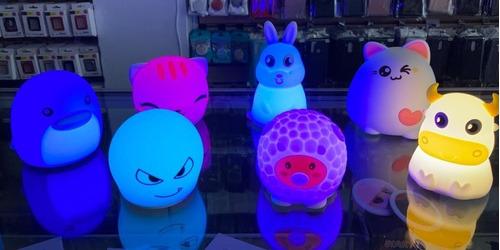Lamparas Mesa De Noche De Diseño Infantil