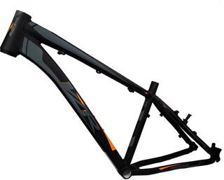 Cuadro Para Bicicleta Mtb R26 T19 Primavera C/taza Dirección