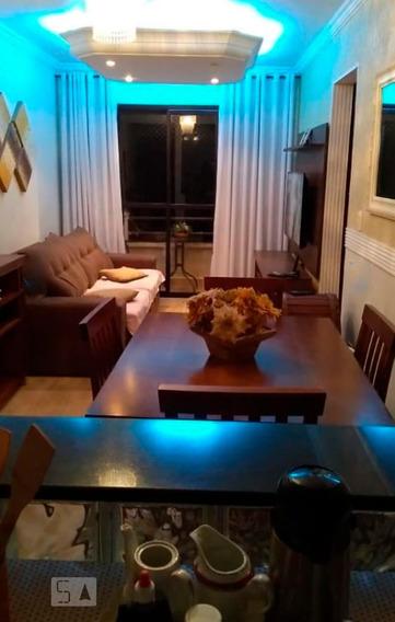Apartamento Para Aluguel - Vila Re, 2 Quartos, 57 - 893112927
