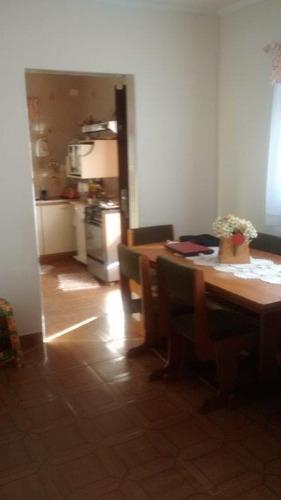 Imagem 1 de 18 de Sobrado Com 3 Dormitórios À Venda, 390 M² Por R$ 1.010.000 - Parada Inglesa - São Paulo/sp - So1174v