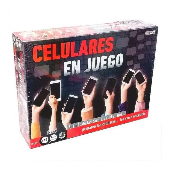 Celulares En Juego 18058 Envio Full