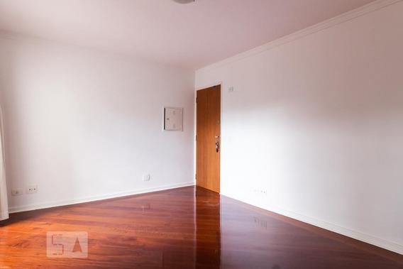 Apartamento No 1º Andar Com 2 Dormitórios E 1 Garagem - Id: 892994438 - 294438