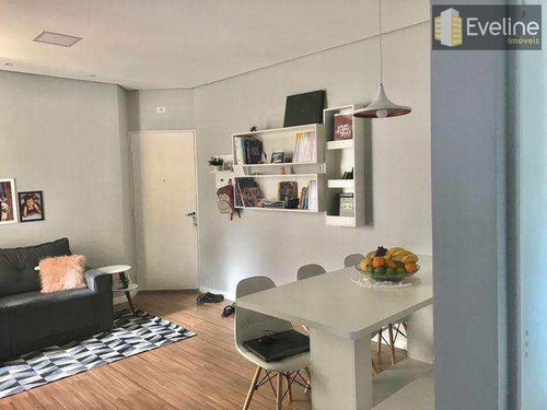 Imagem 1 de 9 de Apartamento Com 2 Dorms, Conjunto Habitacional Ana Paula, Mogi Das Cruzes - R$ 240 Mil, Cod: 1631 - V1631