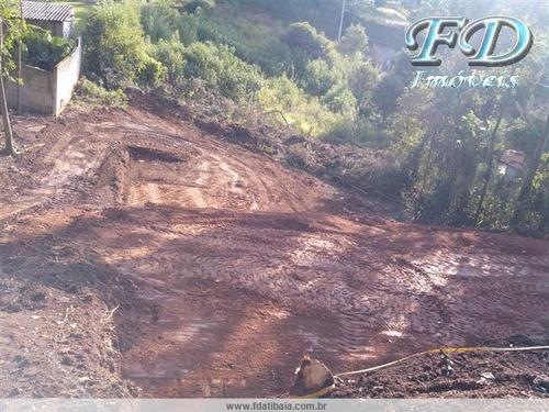 Imagem 1 de 9 de Terrenos À Venda  Em Atibaia/sp - Compre O Seu Terrenos Aqui! - 1269342
