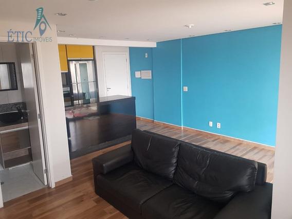 Apartamento - Vila Prudente - Ref: 1387 - V-ap680