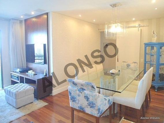Apartamento Para Venda, 3 Dormitórios, Vila Butantã - São Paulo - 14304