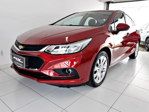 Chevrolet Cruze 1.4t Lt 2019