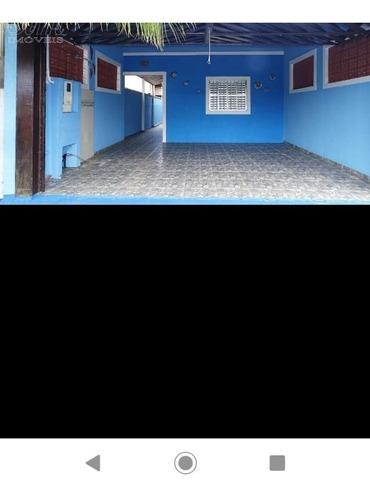 Imagem 1 de 14 de Casa 3 Quarto 1 Com Suíte E 2 Banheiro