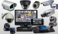 Servicio De Sistema Cctv, Acceso, Asistencia, Alarmas,
