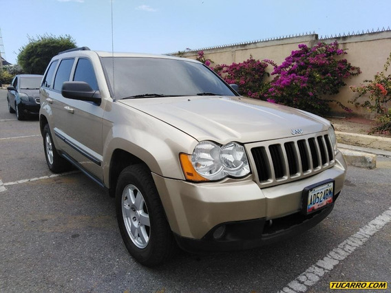Jeep Grand Cherokee Rustico