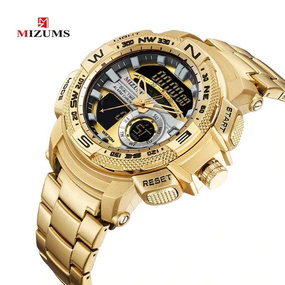 Relógio Masculino Mizums