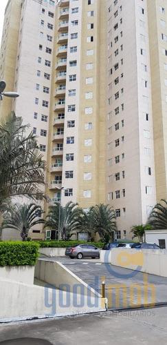 Apartamento 3 Dormitórios, 1 Suíte - Venda - Jardim Gonçalves - Sorocaba-sp - Ap0266