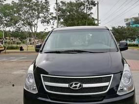 Hyundai H1 Minivan H1