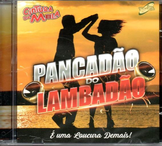 CINTURA BAIXAR DE PARA 2011 CD MOLA