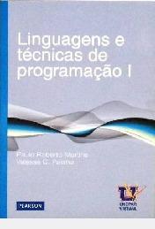 Linguagens E Técnicas De Programação I Paulo Roberto Mart