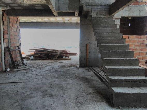 Cobertura Duplex Com 4 Quartos Para Comprar No Centro Em Divinópolis/mg - 4847