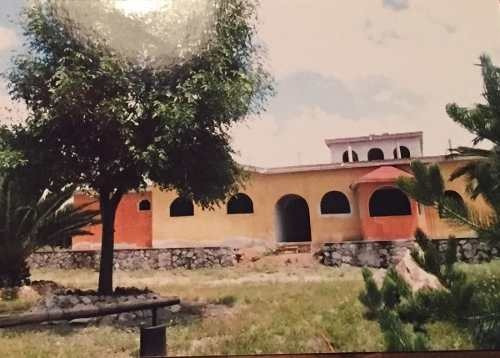 Terreno En Venta Centro Actopan Hidalgo