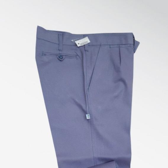 Pantalón Grafa Ombu Azul