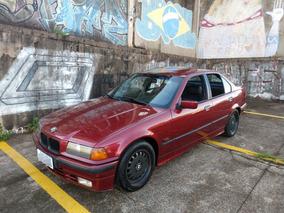 Bmw Série 3 318i E36