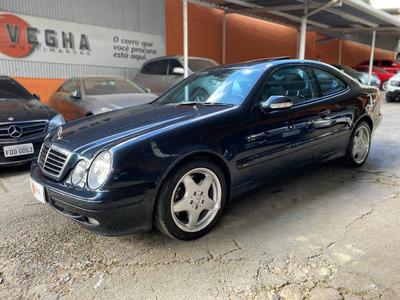 Mercedes-benz Clk 430 430 Avantgarde