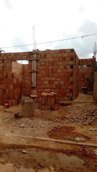 Casa Com 3 Quartos Para Comprar No Barra Feliz Em Santa Bárbara/mg - 3179