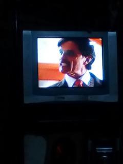 Vendo Tv Tonomac 21p Pantalla Plana Con Control Universal