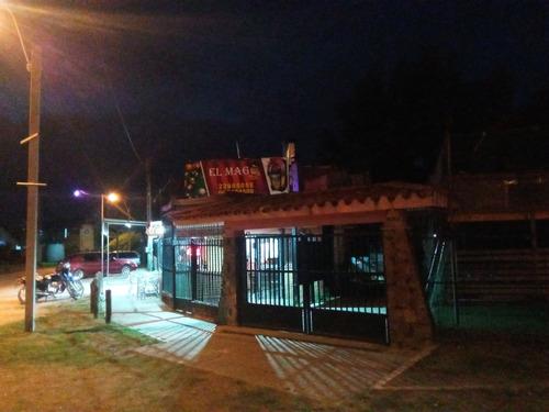 Pizzeria  Abien Ubicada En Zona Muy Prospera