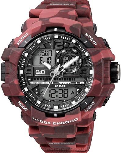413a720690ee Reloj Q q Deportivo Para Hombre Modelo Gw86j007y Original -   94.900 en Mercado  Libre