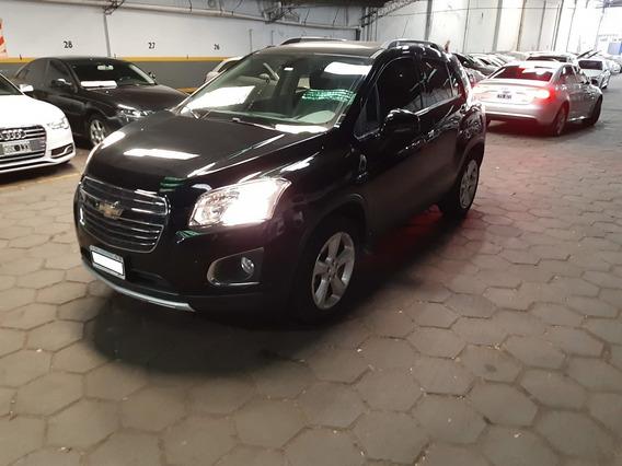 Chevrolet Tracker 2016 Usada Usado 2015 2017 2014 Ltz + Pg