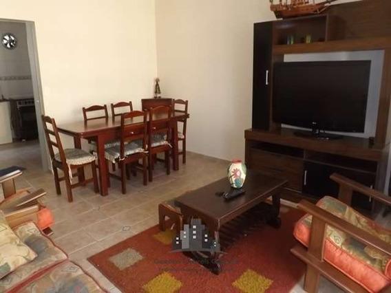 4 Dormitorios (1 Suíte) Em Guarujá - 978-1