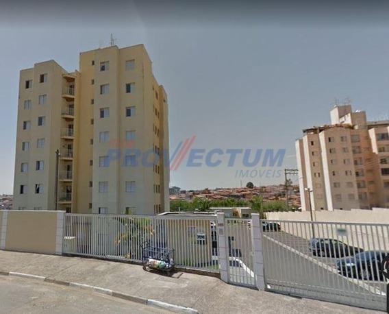 Apartamento À Venda Em Vila Lemos - Ap275832