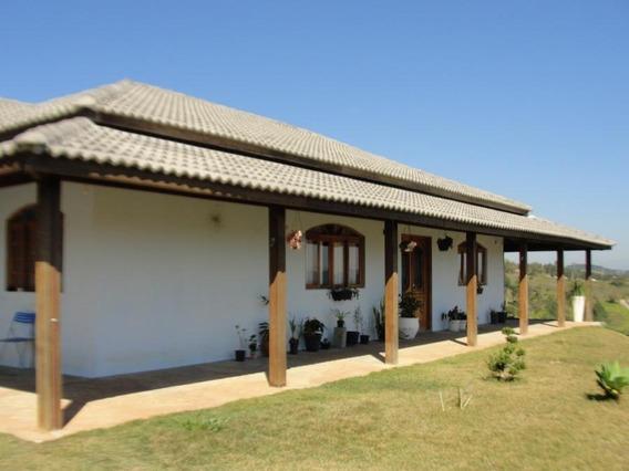 Chácara Para Venda Por R$800.000,00 Com 4880m² - Centro, Guararema / Sp - Bdi24881