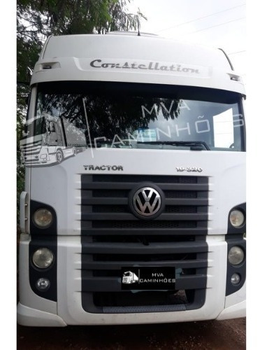 Imagem 1 de 15 de Caminhão Volkswagen 19-320 - 4x2 T