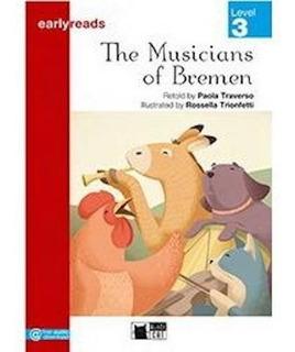 The Musicians Of Breman - Level 4 - Black Cat