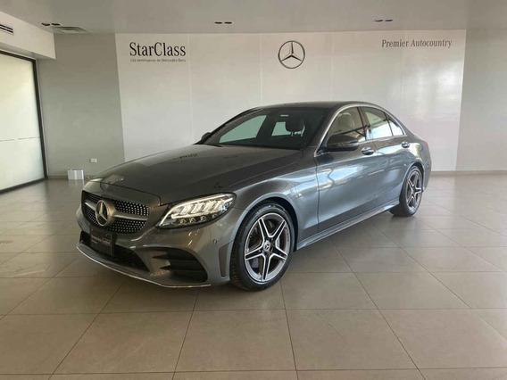Mercedes-benz Clase C C300 Sport
