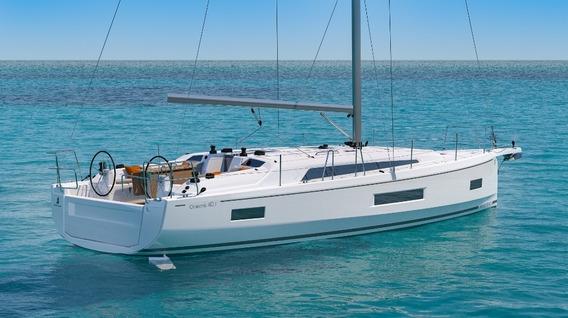 Velero Beneteau Oceanis 40.1 - Nuevo Modelo 2021