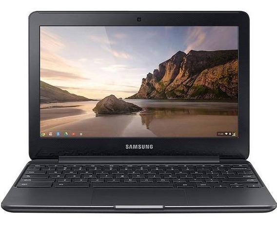 Samsung Chromebook - 501c13 Grafite