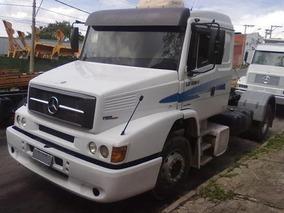 Mb 1634 - 2009 - 4x2 - Com Cabine Nova - R$ 95.000,00