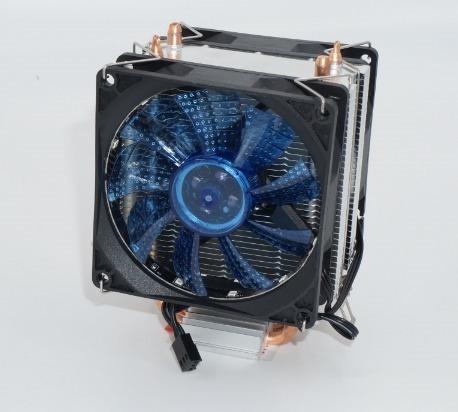 Cooler Universal Cpu Processador Intel 775 1150 Amd Am3+ Am2