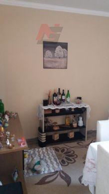 05761 -  Apartamento 2 Dorms, Jardim Roberto - Osasco/sp - 5761