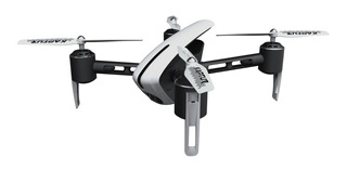 Drone Protocolo Kaptur Gps Ii Wi-fi Con Cámara Hd
