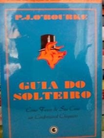 Livro Guia Do Solteiro P J O