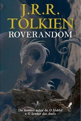 Roverandom Livro J. R. R. Tolkien Frete 9 Reais